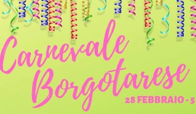 Borgotaro, inizia la settimana del Carnevale!