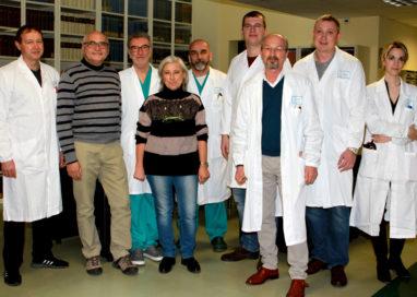 La chirurgia senologica fa scuola in Italia e in Europa