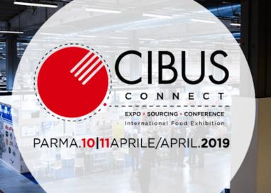 """Cibus Connect: """"Obiettivo promuovere il modello italiano"""""""