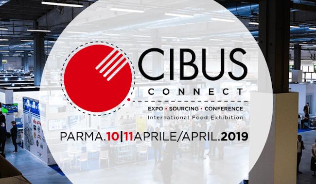 Cibus Connect apre i battenti