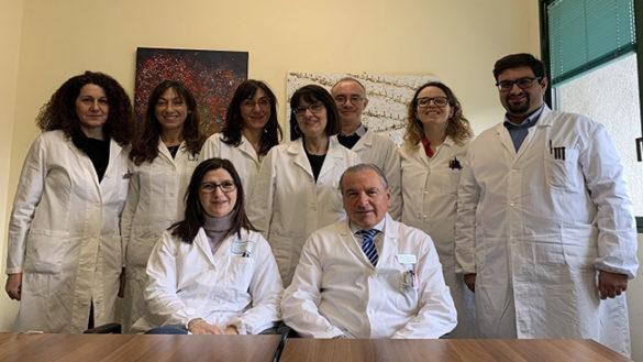 """Dall'Associazione """"Augusto per la Vita"""" 13 mila euro all'Università di Parma"""