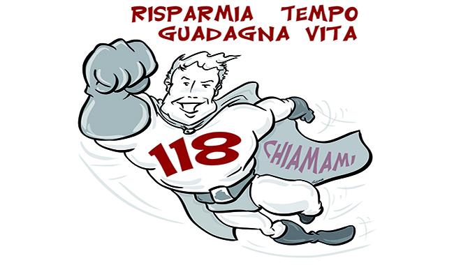 """Ictus: a Parma interventi e cure tempestive. Riparte la campagna: """"Risparmia tempo, guadagna vita"""""""