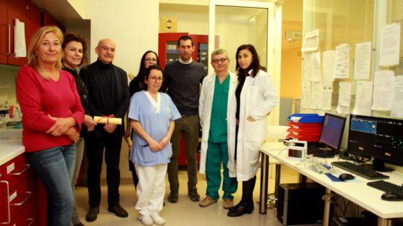 Tanti donatori, un unico abbraccio alla Pediatria d'urgenza dell'Ospedale Maggiore