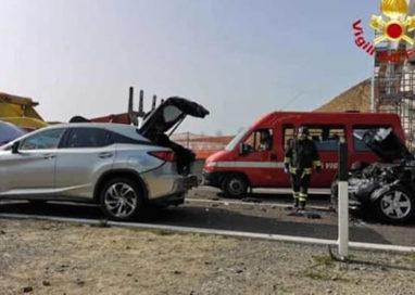 Parmigiano investito in A22: due indagati per omicidio stradale