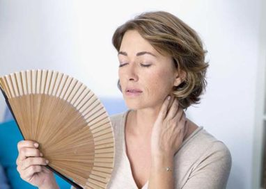 Come arginare i sintomi della menopausa