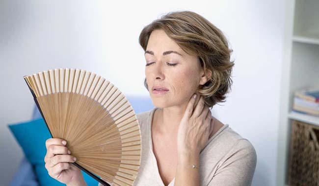 Calendario Menopausa.Come Arginare I Sintomi Della Menopausa