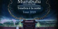 Murubutu al MU il 18 maggio