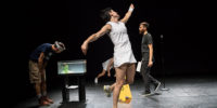 Settimana Teatrale a Parma – dal 11 al 17 febbraio