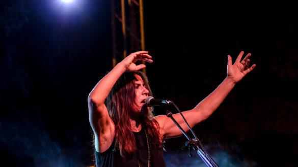 Paola Turci in concerto al Teatro Regio