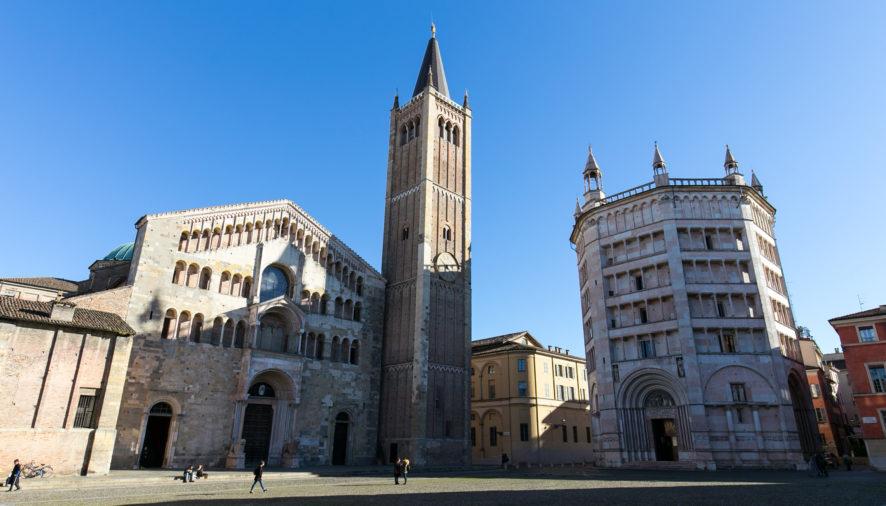 Parma piace: cresce del 10% il numero dei pernottamenti