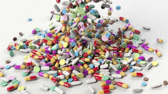 Antibiotici, in calo il consumo in ambito pediatrico