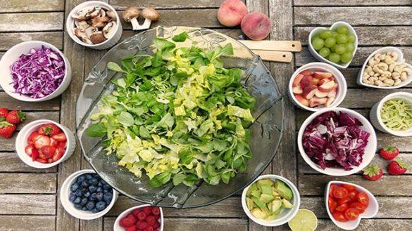 Rimuovere le tossine: gli alimenti utili per una dieta detox