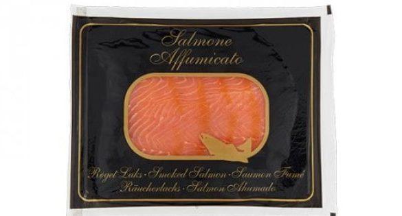 """Ritirati lotti di salmone affumicato per """"presunta presenza di Listeria"""""""