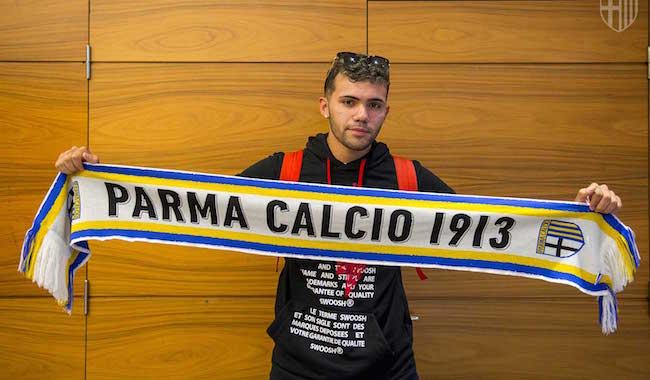 Parma, comincia ufficialmente l'avventura di Schiappacasse