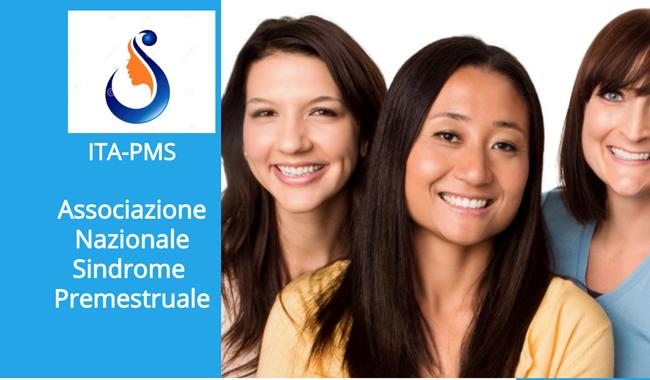 Sindrome premestruale, nasce un sito internet dedicato made in Parma
