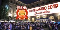 A Parma lo Street Food Festival dal 10 al 12 maggio!