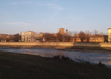 Legambiente: l'intervento (sbagliato) nel torrente Parma