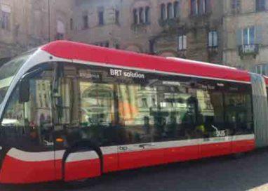 Furti sull'autobus numero 5