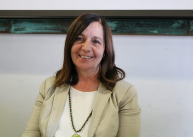 Lisa Gattini nuova segretaria generale CGIL Parma