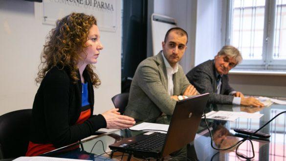 Gli abitanti di Parma aumentano: siamo 196.518