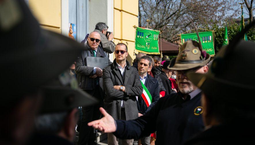 """Intitolazione del """"Centro Diurno di Piazzale Allende"""" a Monsignor Silvio Cesare Bonicelli"""
