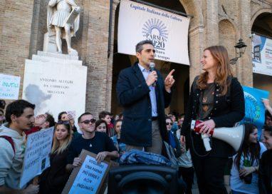 """""""Parma vuole rappresentare un modello contro l'emergenza climatica"""""""