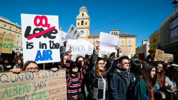 Parma: Fridays for Future