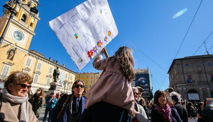 Parma: Fridays for Future