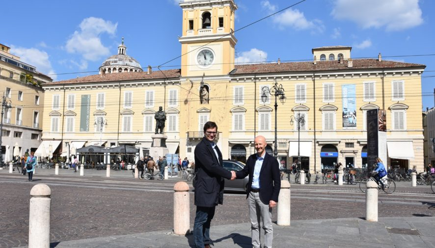 Airbnb e Comune di Parma: sottoscritta la convenzione per la ...