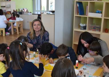 L'Inglese nei servizi per l'infanzia