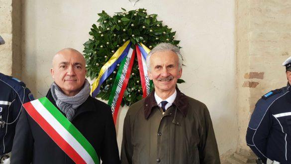 Celebrato il 147° anniversario della morte di Giuseppe Mazzini