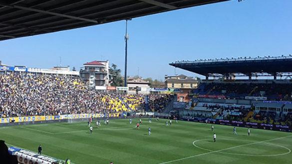 Parma perde in casa con l'Atalanta. Non basta Gervinho