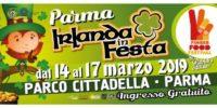 Irlanda in Festa & Finger Food Festival al Parco della Cittadella!
