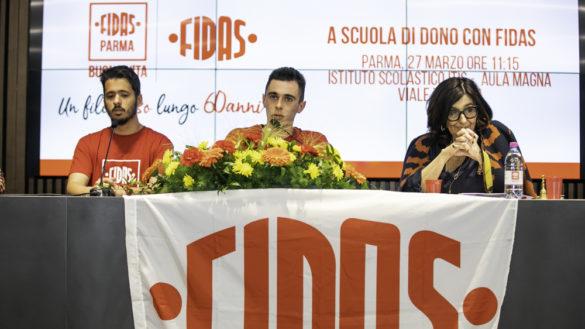 Fidas donatori di sangue Parma festeggia i 60 anni con i giovani