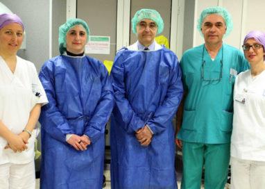 Sclerosi multipla, l'Ospedale di Parma premiato da Onda