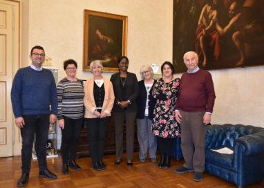 Bineta Gueye, Presidente di FEEDA, ha incontrato l'Assessora Paci