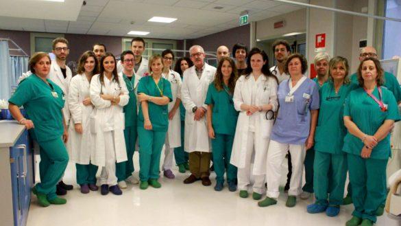 Giornata mondiale del rene, i Nefrologi all'Eurosia