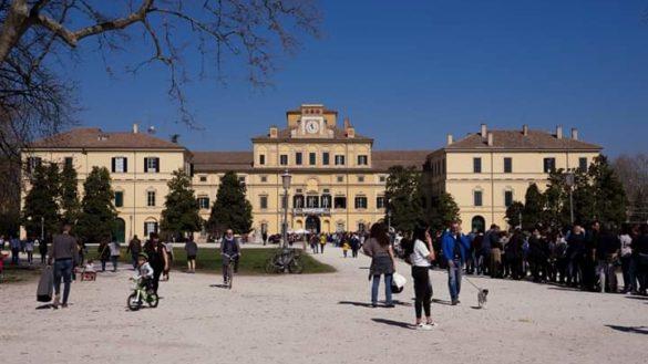 Giornate FAI di Primavera, 1.100 luoghi aperti in 430 città italiane