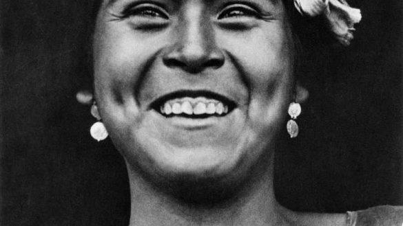 """""""Tina"""" la mostra fotografica dedicata a Tina Modotti"""