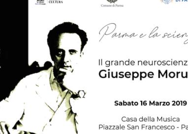 Parma e la scienza. Il grande neuroscienziato Giuseppe Moruzzi