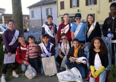 """Fridays For Future: i ragazzi di Fontevivo """"attivisti"""" per l'ambiente"""