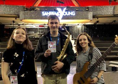 Tre allievi del Conservatorio Boito a Sanremo Young
