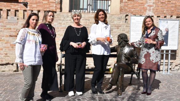 Giornata internazionale della donna: l'omaggio alle Assessore