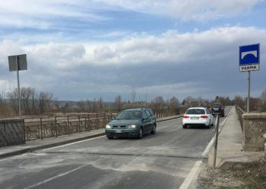 Riaperto il ponte di Mamiano a Panocchia