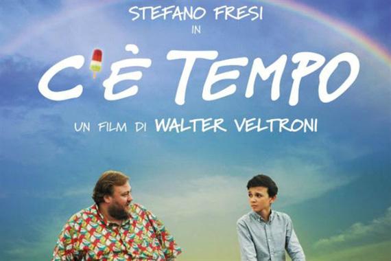 Parma al cinema: l'8 marzo il film di Veltroni all'Astra