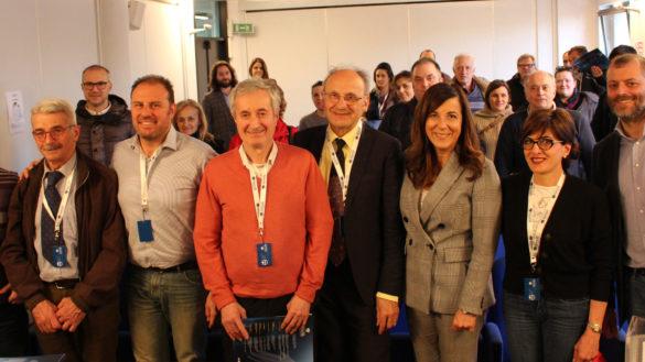 Assemblea FIPE Parma: l'impegno del Gruppo per ristoranti e pubblici esercizi del territorio