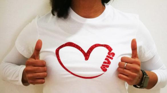 L'8 marzo regala una scelta di valore: doniamo il sangue