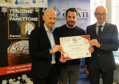 La premiazione della Tenzone del Panettone 2018