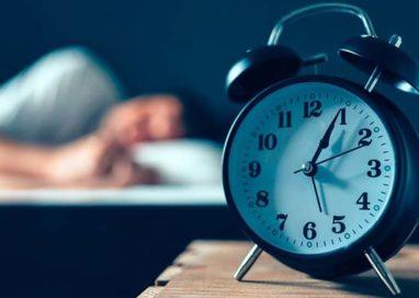 Dormire bene aiuta a vivere meglio. Consigli per il buon riposo. Guarda il VIDEO