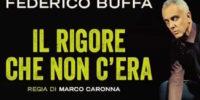 """Federico Buffa, """"Il rigore che non c'era"""" a Parma il 16 aprile"""